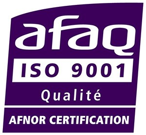 Renouvellement certification ISO 9001 : 2015